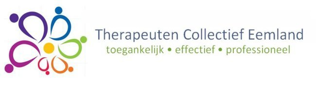 Logo Therapeuten Collectief Eemland